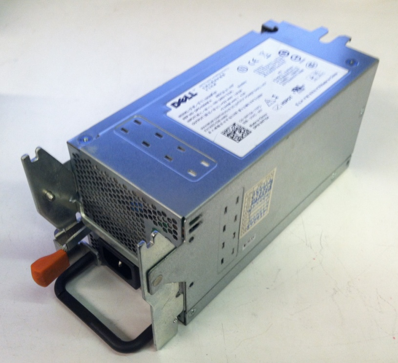 Details about Dell D528P-00 NT154 PowerEdge Switching Power Supply